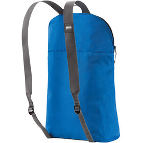 Petzl Bolsa Seilsack blau
